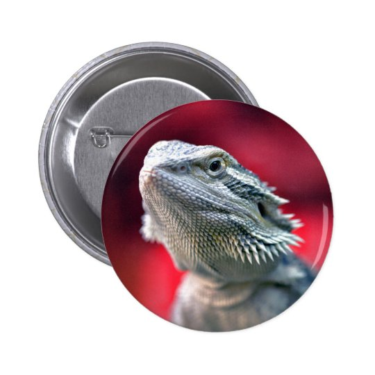 Dragon Head Button