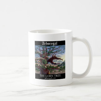 Dragon Head T Bk Coffee Mug