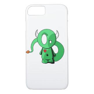 Dragon Heart Bandit iPhone 7 Case