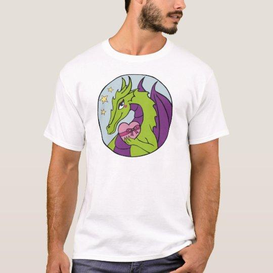 Dragon Heart T-Shirt