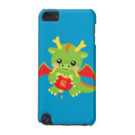 Dragon Holding Lantern iPod Touch 5G Case