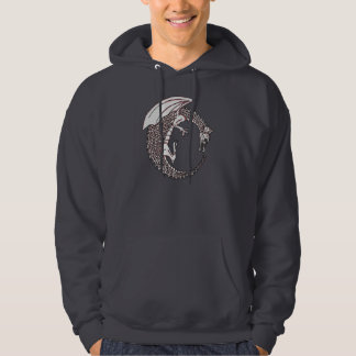 Dragon Hoodie! Pullover