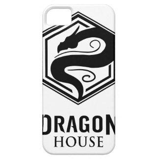 DRAGON HOUSE iPhone SE/5/5s CASE