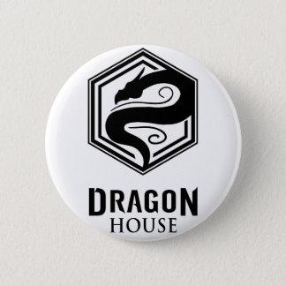 DRAGON HOUSE MERCHANDISE PINBACK BUTTON