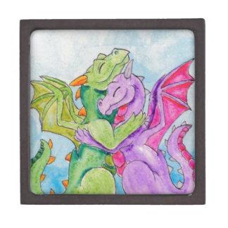 Dragon Hug Gift Box