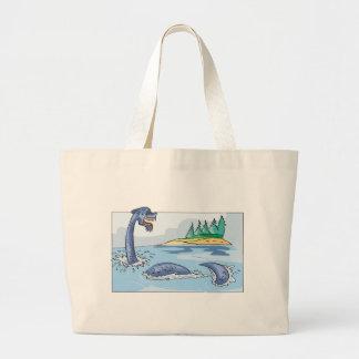 Dragon Image 17 Jumbo Tote Bag