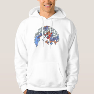 dragon,imperial,god,goddess,lord,china,chinese hoodie
