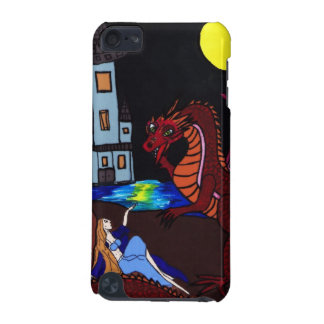 DRAGON IN TRAINING iPod TOUCH 5G CASE
