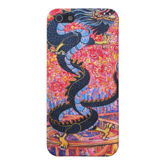 Dragon Iphone4 Case iPhone 5/5S Cases