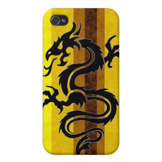 Dragón iPhone 4 Cobertura
