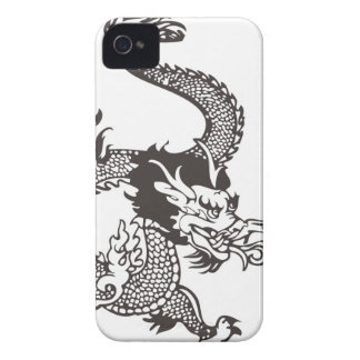 Dragon iPhone 4 Cover