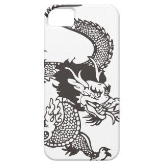 Dragon iPhone SE/5/5s Case