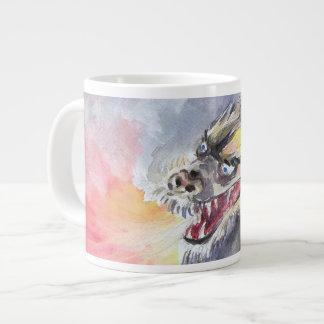 DRAGON - Jumbo Mug
