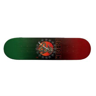 Dragon katana 2 カスタムスケートボード