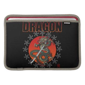 Dragon katana 2 MacBook sleeves