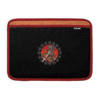Dragon katana 2 sleeves for MacBook air