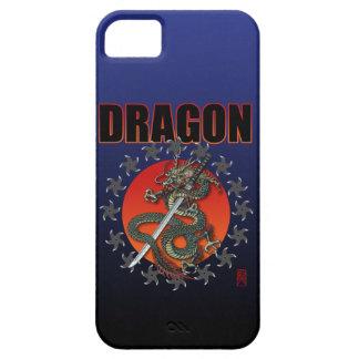 Dragon katana 2 iPhone SE/5/5s case