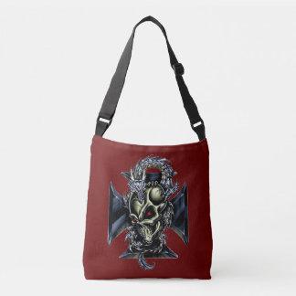 Dragon Keeper Crossbody Bag