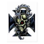 Dragon Keeper Postcard