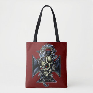 Dragon Keeper Tote Bag