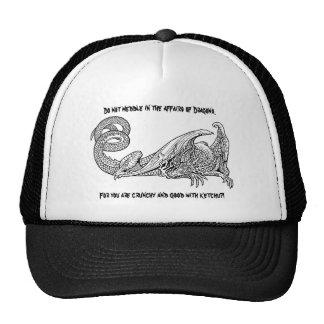 Dragon Ketchup 2 Trucker Hat