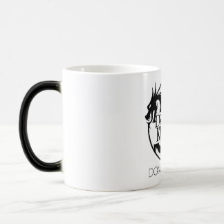 Dragon King morphing mug