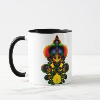 Dragon King Mug