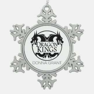 Dragon Kings ornament