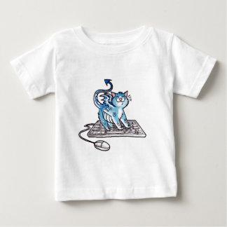 Dragon Kitty Tee Shirt