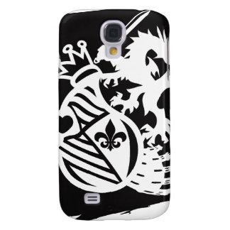 Dragon_Knight Galaxy S4 Cover