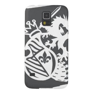 Dragon_Knight Galaxy S5 Case