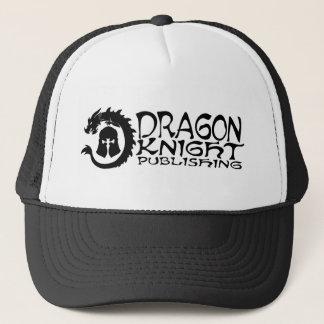 Dragon-Knight Publishing Logo Trucker Hat