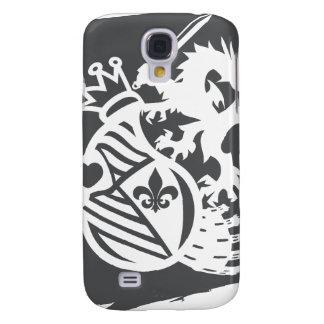 Dragon_Knight Samsung Galaxy S4 Cover