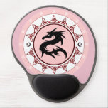 Dragon Knot 3 Gel Mouse Pad