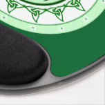 Dragon Knot 5 Gel Mouse Pad