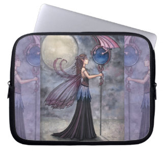 Dragon Knows All Fairy Laptop Sleeve Protector