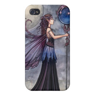 Dragon Knows All iPhone Case