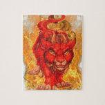 dragón-león