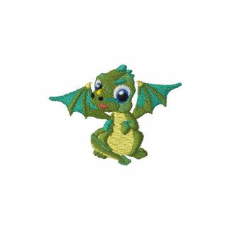 Dragón lindo del bebé