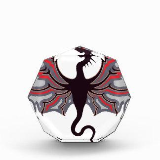 Dragon Logo Award