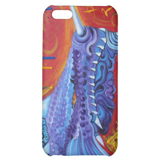 Dragon Lord Case For iPhone 5C