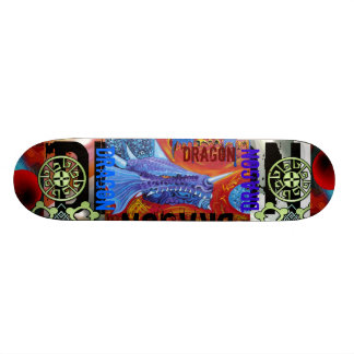 Dragon Lord Skateboard