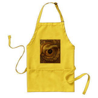 Dragon Luck Mall Adult Apron