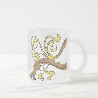 Dragon Magic 12 Mug