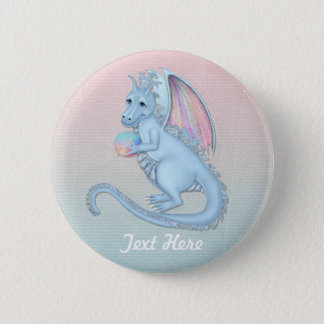 Dragon Magic Button