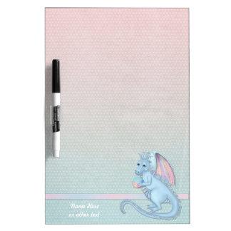 Dragon Magic Dry-Erase Board