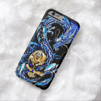 Dragon Magick iPhone 6 Case