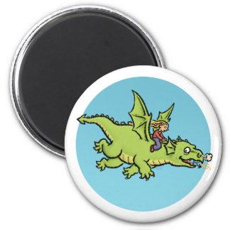 Dragon Magnet
