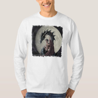 Dragon Mistress - Basic Long Sleeve T-Shirt
