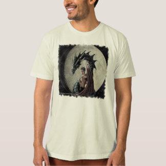 Dragon Mistress - Organic T-Shirt